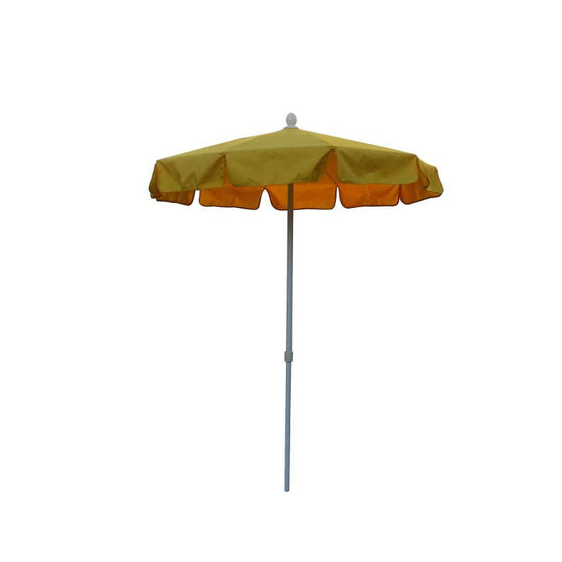 parasol royan jaune diam tre 150 cm alex 39 stores et parasols. Black Bedroom Furniture Sets. Home Design Ideas