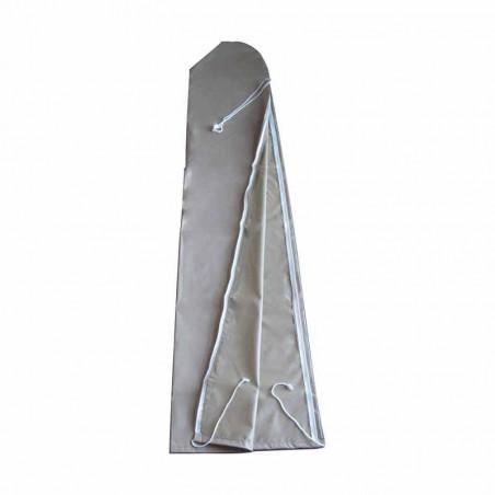 Housse de protection pour parasol Lacanau 300 cm et 2x3