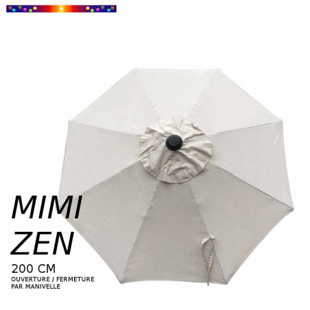 Parasol MiMi-ZeN Pro