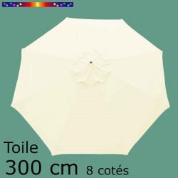 Toile OCTOGONALE (8cotés)...