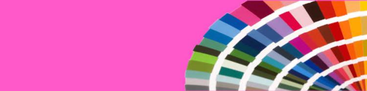 Tous les Parasols de la collection avec Toiles de couleur Rose Fushia