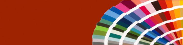 Parasols et Toiles de couleur Rouge Terracotta : la collection