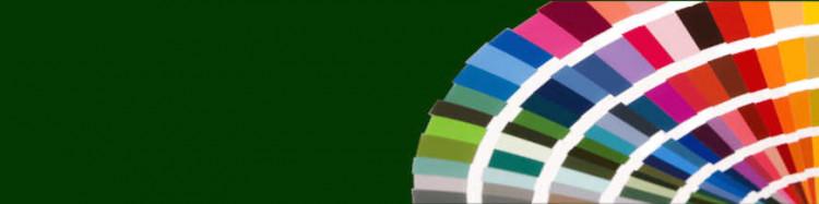 La Boutique du Parasol couleur Vert Pinède