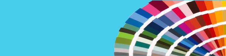 Tous les Parasols de notre collection avec toiles de couleur Bleu Azur