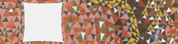 Voiles d'Ombrage de formes carrées