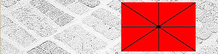 Les couleurs des toiles de remplacement pour parasol rectangle 3x4