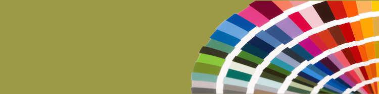 La Boutique du Parasol couleur Vert Lichen