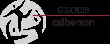 logo geodis calberson