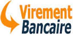reglement par virement bancaire